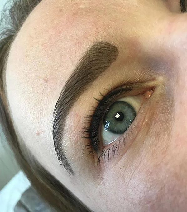 BROW'FECTION – £180